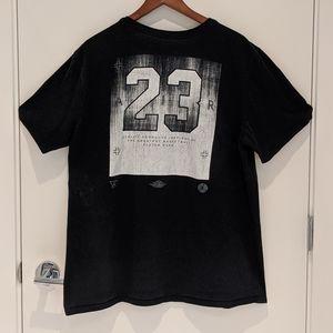 Jordan 23 Men's Jumpman T-Shirt - Sz XL